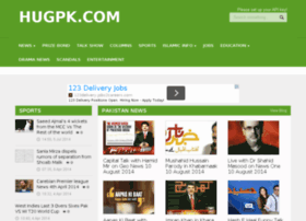 hugpk.com