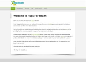 hugs4health.org