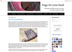 hugsforyourhead.blogspot.com