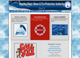 huguleywater.com