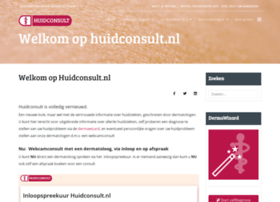 huidconsult.nl