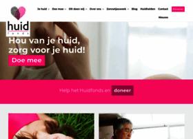 huidfonds.org