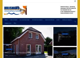 huijsmansverhuur.nl