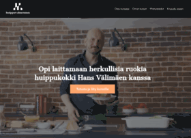 huippuvalmennus.fi