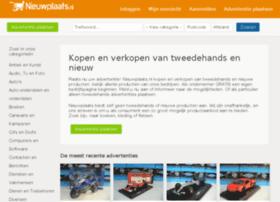 huis-en-inrichting.nieuwplaats.nl