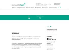 huisartsduysens.nl