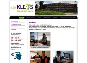 huisartsendekleis.nl