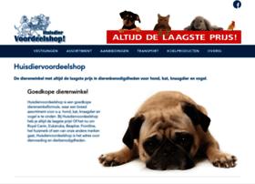 huisdierenvoordeelshop.nl