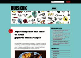 huiskok.wordpress.com