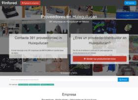 huixquilucan.infored.com.mx