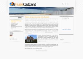 huizecadzand.nl