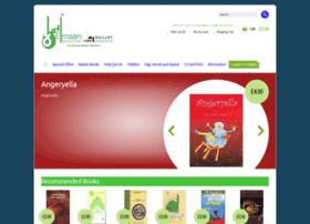 hujjatbookshop.co.uk