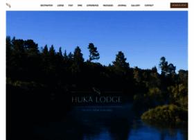 hukalodge.com