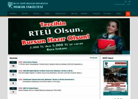 hukuk.erdogan.edu.tr