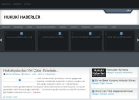 hukukihaberler.com