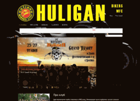 huligan-bikers.com