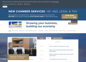 hull-humber-chamber.co.uk