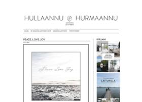 hullaannuhurmaannu.blogspot.se