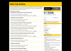 hullcityonline.com