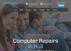 hullcomputers.com