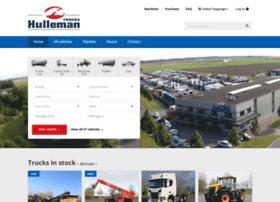 hulleman.com