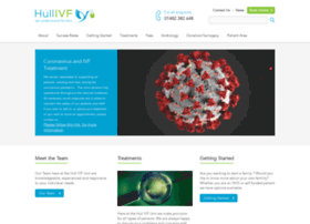 hullivf.org.uk