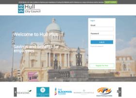 hullplus.co.uk