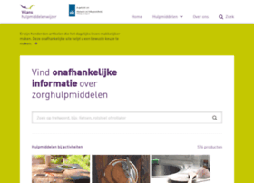 hulpmiddelenwijzer.nl
