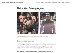 hulsestrength.com