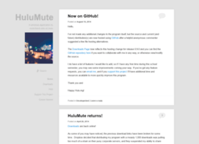 hulumute.wordpress.com