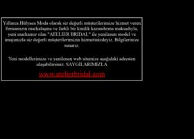 hulyacamoda.com