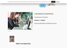 hulyagray.co.uk