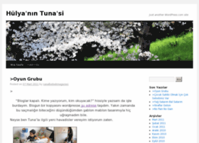 hulyanintunasi.wordpress.com