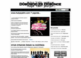 hulyayalim.com