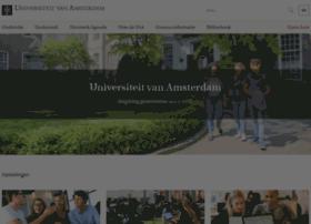 hum.uva.nl