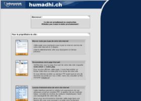 humadhi.ch