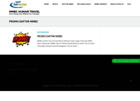 humairtravel.com