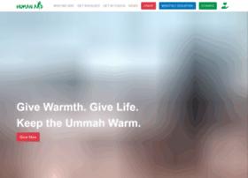 human-aid.org