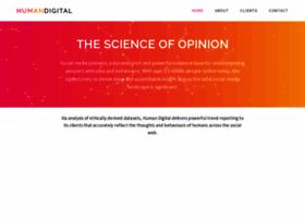 human-digital.com