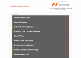 human diseases com human diseases com worldwide database of medical ...