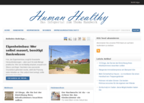 human-healthy.de