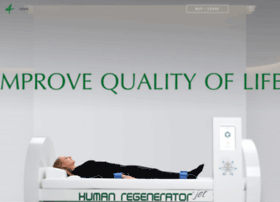 human-regenerator.com