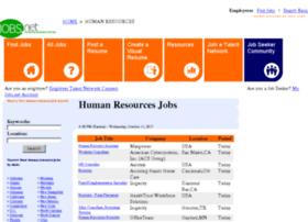 human-resources.jobs.net