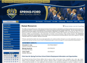 human-resources.spring-ford.net