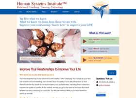 human-systems-institute.com