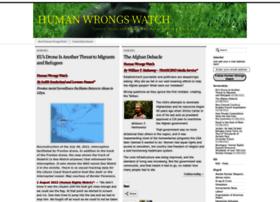 human-wrongs-watch.net