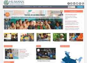 humana-india.org