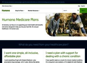 humana-medicare.com