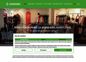 humana-spain.org