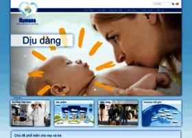 humana.com.vn